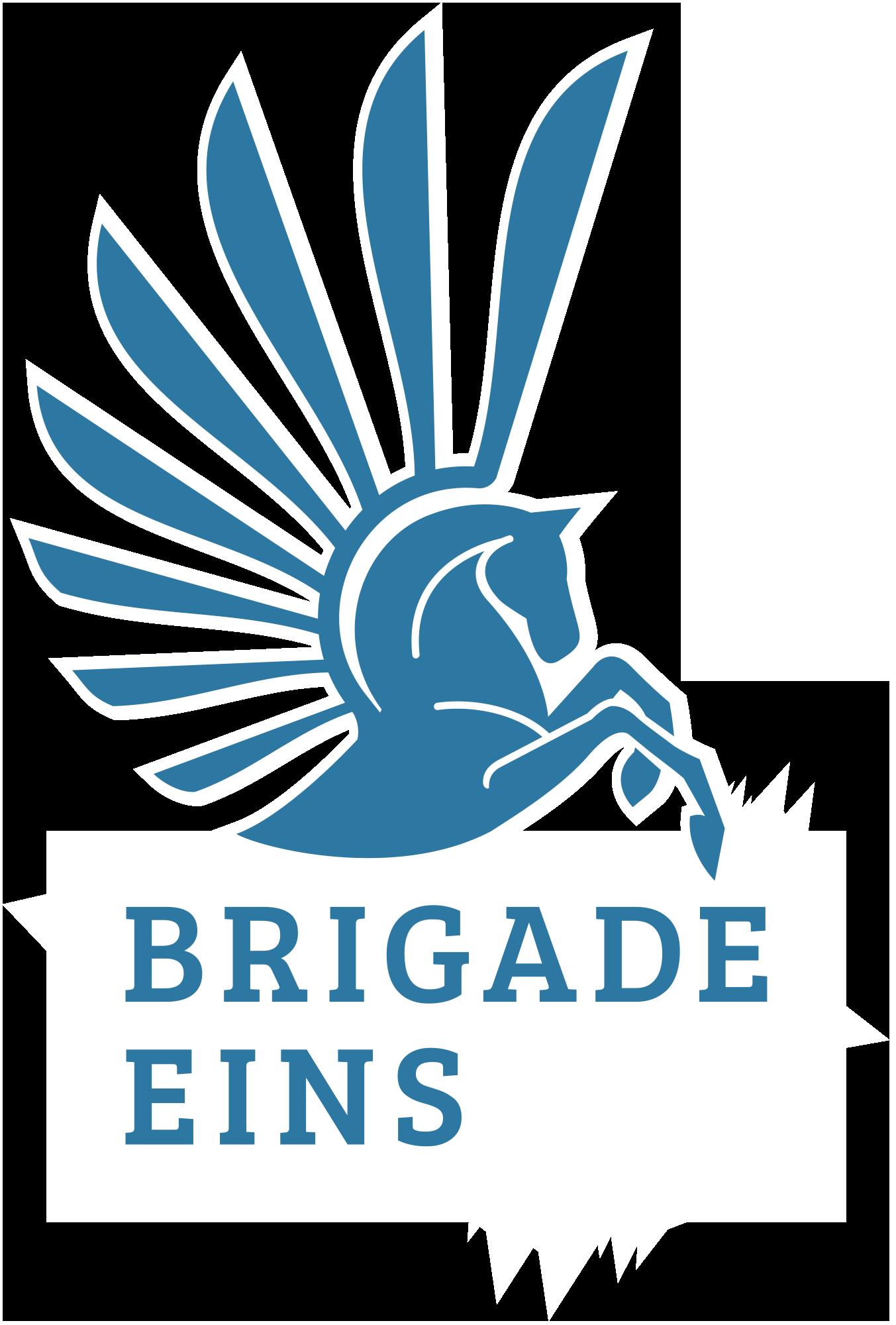Brigade Eins, Werbeagentur aus Hannover