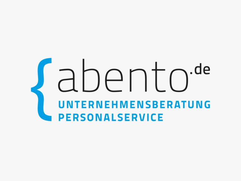 abento, Hannover, Berlin (Werbeagentur für Beratungsunternehmen)