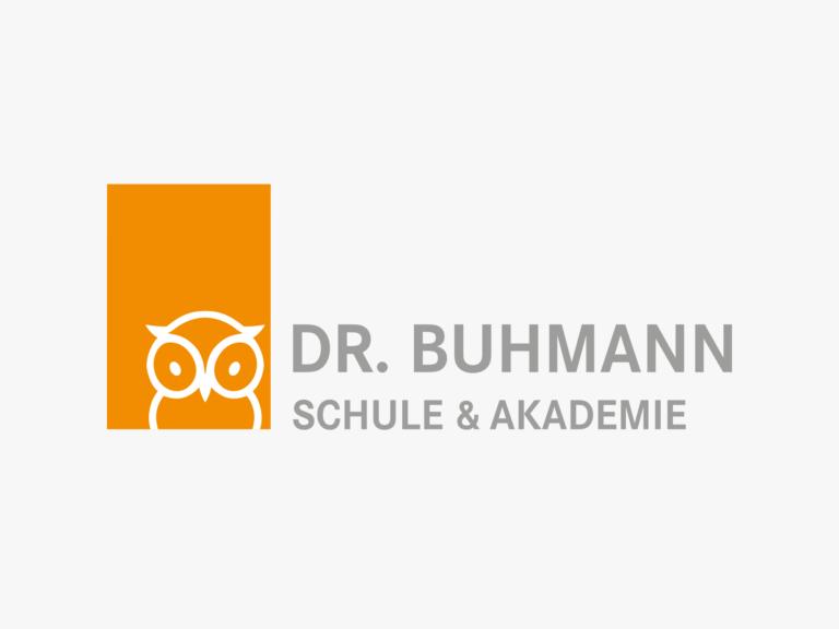 Dr. Buhmann Schule & Akademie, Hannover (Werbeagentur für Bildungsanbieter)
