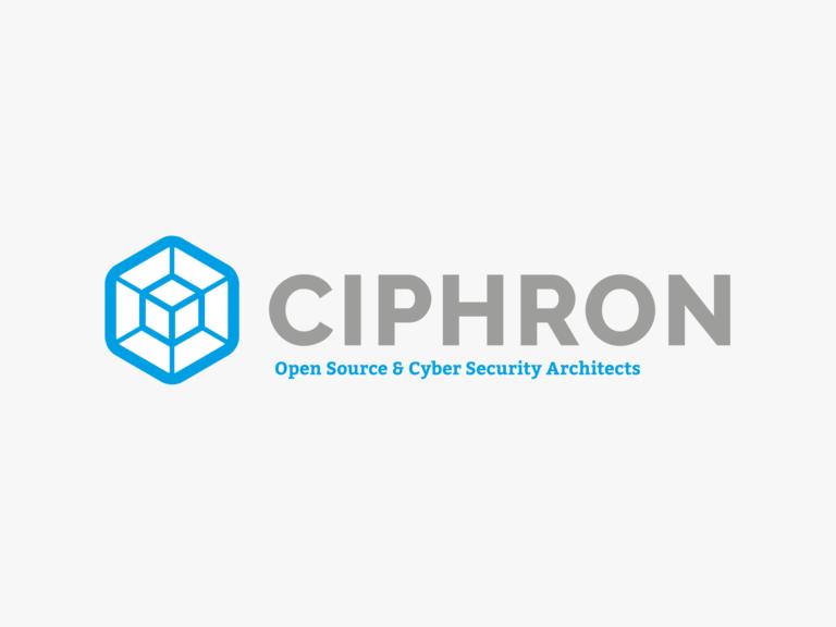 CIPHRON, Hannover (Werbeagentur für IT-Unternehmen)