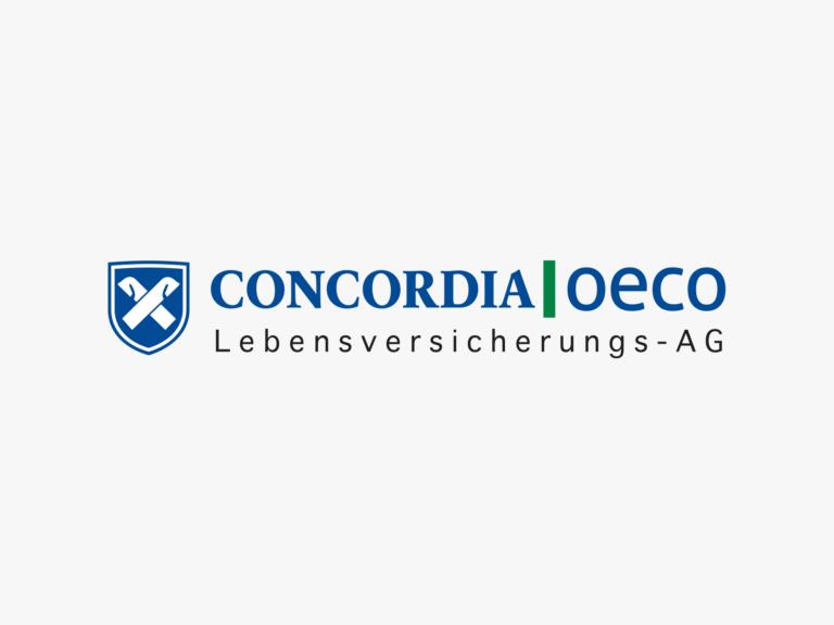 Concordia oeco, Hannover (Werbeagentur für Versicherungen)