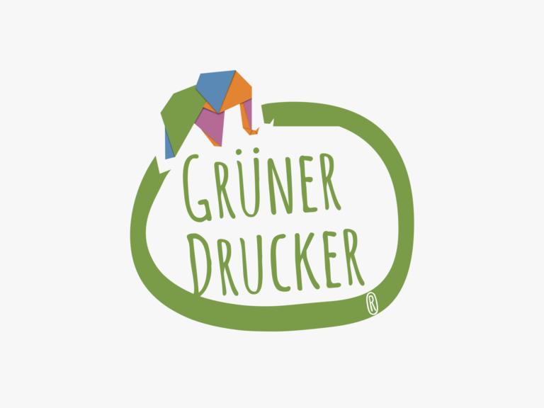 Grüner Drucker, Hannover (Werbeagentur für Druckereien)