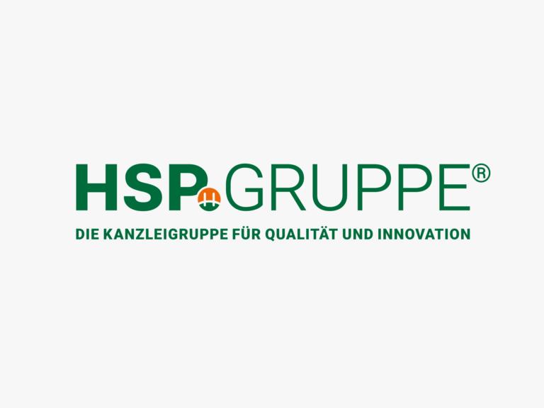 HSP GRUPPE (Werbeagentur für Steuerberater)