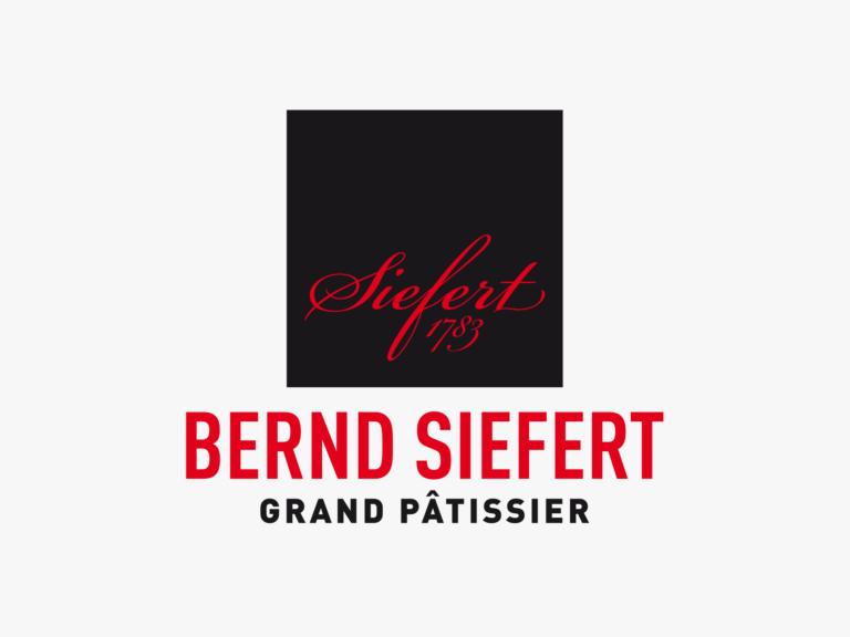 Bernd Siefert, Michelstadt (Werbeagentur für Pâtissiers)