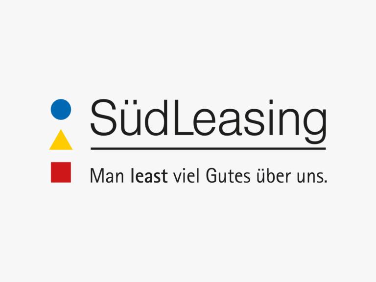 SüdLeasing, Stuttgart (Werbeagentur für Leasinggesellschaften)