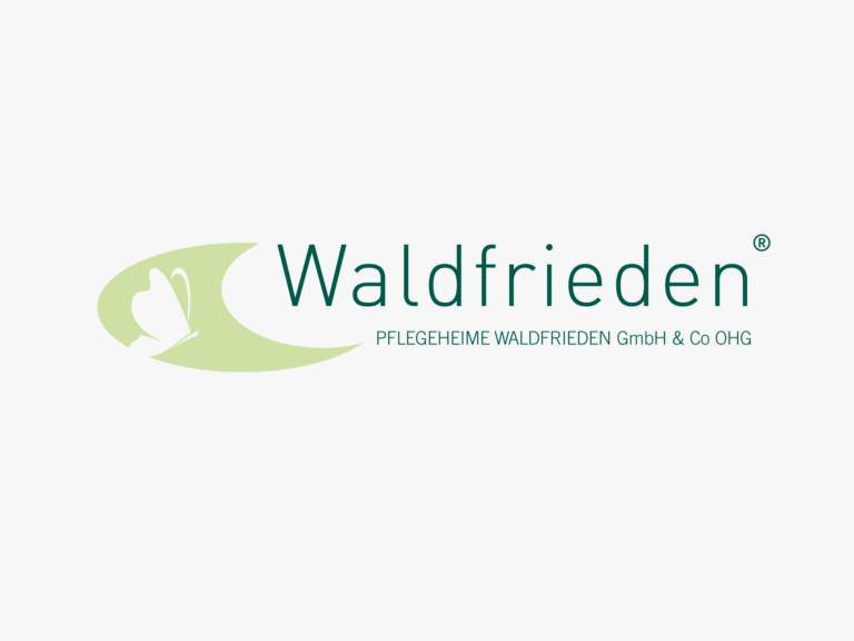 Pflegeheime Waldfrieden, Rehburg-Loccum (Werbeagentur für Pflegeheime)