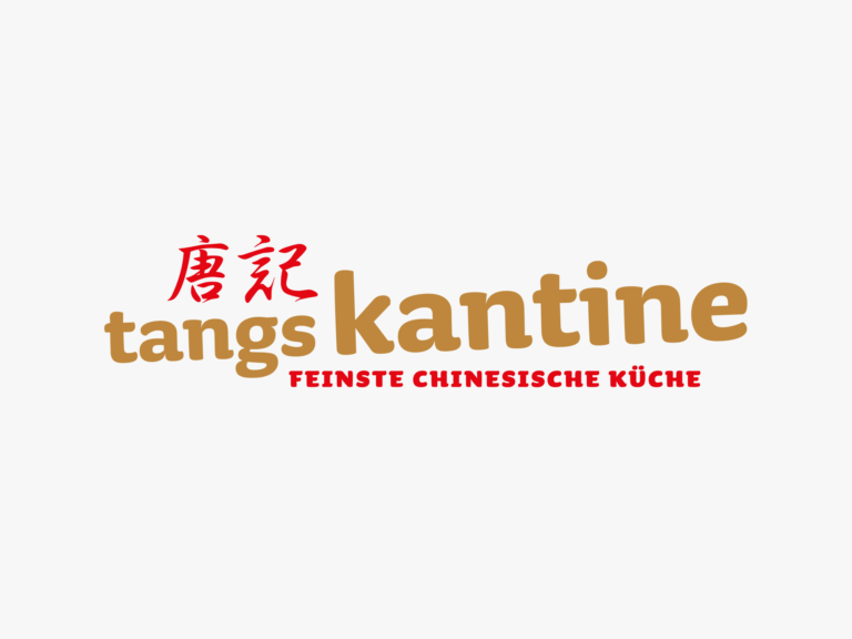 Tangs Kantine, Berlin (Werbeagentur für Restaurants)