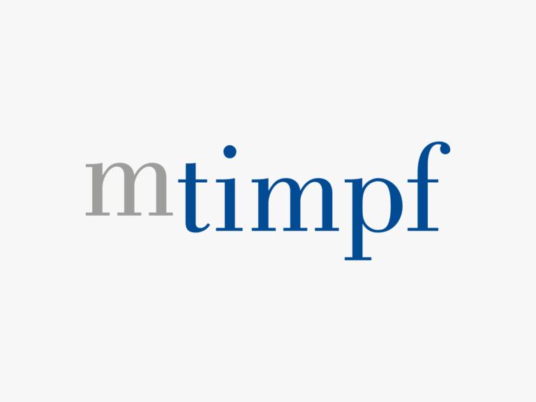 Rechtsanwalt Michael Timpf, Hannover (Werbeagentur für Rechtsanwälte)